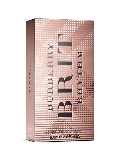 Burberry Brit Rhythm 2 Floral EDT 90 ml Kadın Parfüm Renksiz